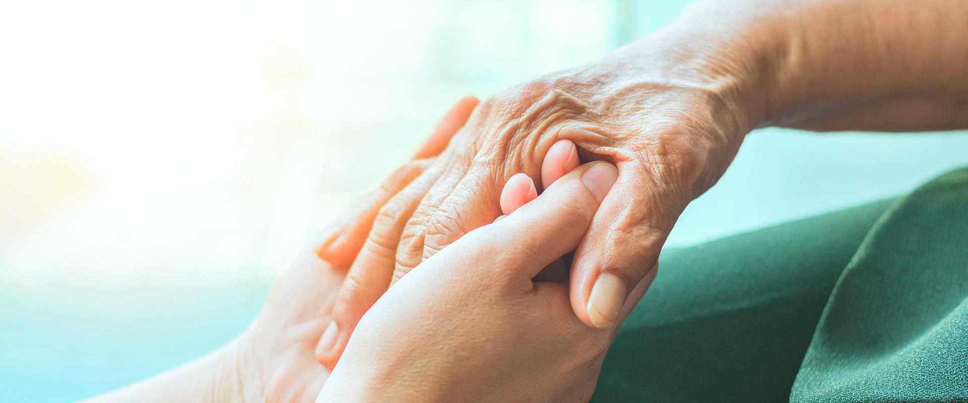 Palliative Care und Hospizarbeit